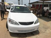 Toyota Camry 2002 White | Cars for sale in Lagos State, Epe