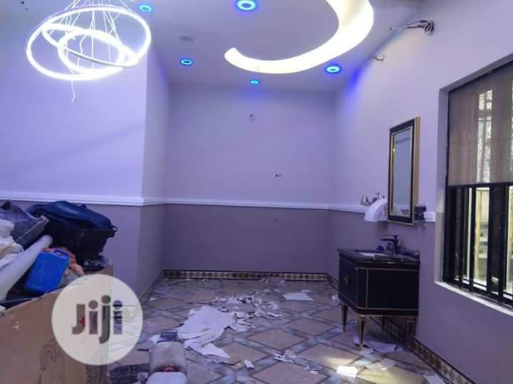Professional Painter | Building & Trades Services for sale in Lekki Phase 2, Lagos State, Nigeria