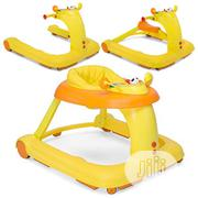 Chicco Baby Walker 3-in-1 | Children's Gear & Safety for sale in Lagos State, Ikeja