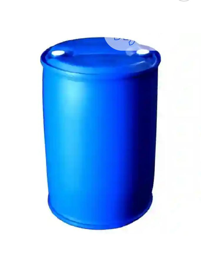 250l Storage Drums For Water, Chemicals, Oil