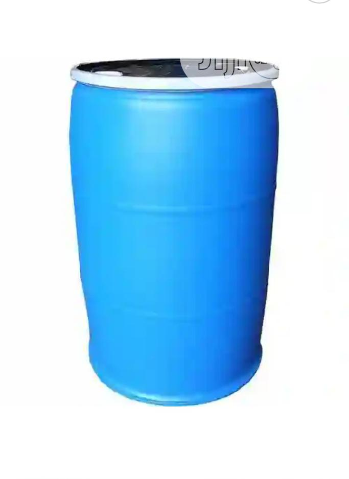 250l Storage Drums For Water, Chemicals, Oil | Kitchen & Dining for sale in Lagos Island (Eko), Lagos State, Nigeria
