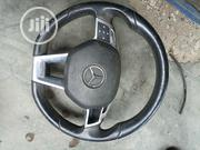 Streeling Wheel For Benz C300, 013   Vehicle Parts & Accessories for sale in Lagos State, Mushin