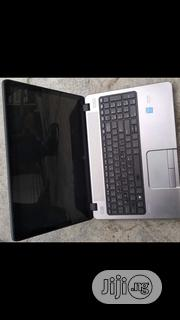 Laptop HP ProBook 450 4GB Intel Core I5 HDD 500GB   Laptops & Computers for sale in Lagos State, Ikeja