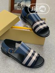 Burberry Men'S Sandals   Shoes for sale in Lagos State, Lagos Island
