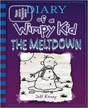 Diary Of A Wimpy Kid : The Meltdown   Books & Games for sale in Lagos State, Surulere