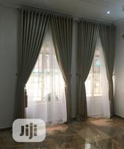 High Quality Curtains Office Blinds | Home Accessories for sale in Lagos State, Yaba