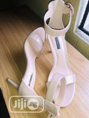 Primark Heeled Sandal | Shoes for sale in Lagos State, Ikorodu