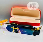 Cartier Eye Glass | Clothing Accessories for sale in Lagos State, Lagos Island
