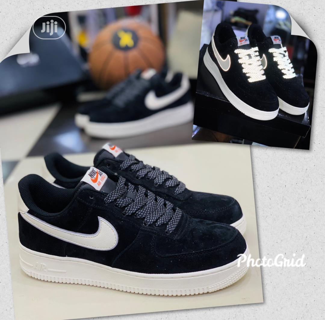 Nike Air Force Sneakers   Shoes for sale in Lagos Island, Lagos State, Nigeria