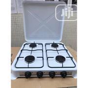 4 Burner Nulek Gas Cooker | Kitchen Appliances for sale in Lagos State, Lagos Island