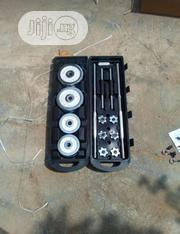 50kg Dumbells | Sports Equipment for sale in Lagos State, Magodo