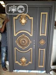 Cupper Door   Doors for sale in Lagos State, Orile