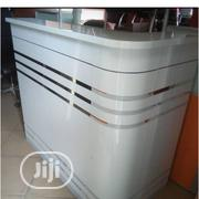 Exotic Office Reception Table | Furniture for sale in Lagos State, Yaba