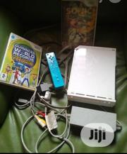 Nintendo WII Video Game | Video Games for sale in Edo State, Egor