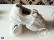 White Sneakers | Children's Shoes for sale in Lagos State, Ajah