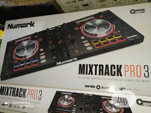 Numark Serato Mixtrack Pro 3 | Audio & Music Equipment for sale in Lagos State, Ikeja