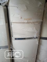 LG 3 Turns Out Door Standing Air Conditioner | Home Appliances for sale in Lagos State, Ikeja