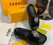 Fendi Slippers | Shoes for sale in Lagos State, Surulere