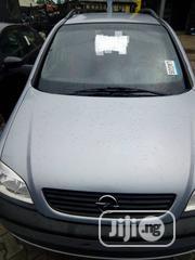 Opel Zafira 1998 Silver   Cars for sale in Lagos State, Ibeju