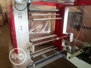 Printing Machine 4 Colour Flexo   Printing Equipment for sale in Lagos State, Alimosho