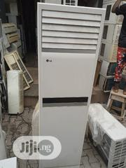 2 Turns LG Standing Ac | Home Appliances for sale in Lagos State, Ikorodu