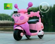 Peppa Pig Tricycle   Toys for sale in Lagos State, Ojodu