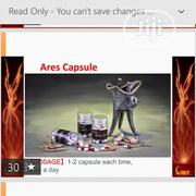 Ares Capsule | Vitamins & Supplements for sale in Lagos State, Amuwo-Odofin