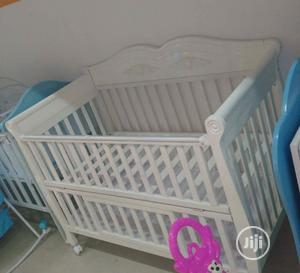 Baby Cot Crib   Children's Furniture for sale in Lagos State, Ojodu