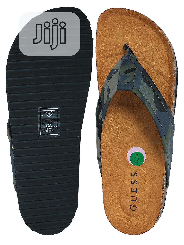 Big Feet Men Slippers