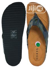 Big Feet Men Slippers   Shoes for sale in Lagos State, Ikeja