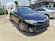 Toyota Camry 2012 Black | Cars for sale in Akwa Ibom State, Uyo