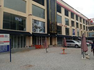 Office/Shop Spaces At A Beautiful Plaza | Commercial Property For Rent for sale in Abuja (FCT) State, Utako