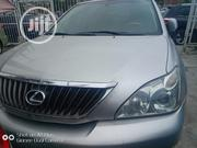 Lexus RX 2008 Silver | Cars for sale in Lagos State, Ikeja