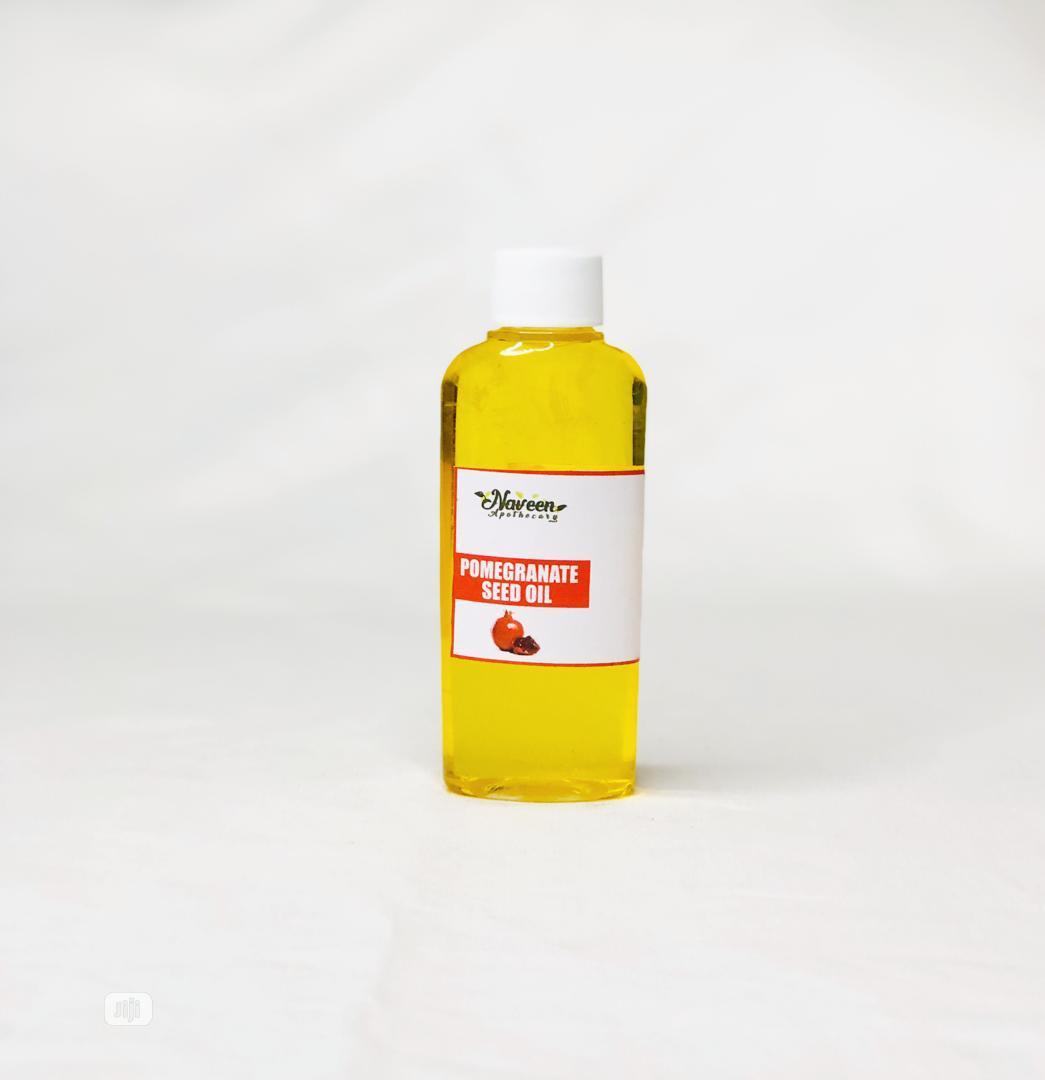 Pomegranate Seed Oil - 60ml