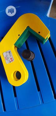 Pipe Lifting Clamp 8tons | Building Materials for sale in Rivers State, Port-Harcourt