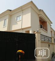 New Corner-piece Fully Detached 4 Bedroom Duplex With Room BQ   Houses & Apartments For Sale for sale in Lagos State, Magodo