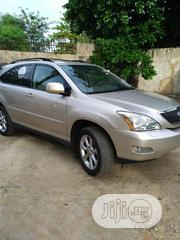 Lexus RX 2007 350 Gold | Cars for sale in Lagos State, Ojota