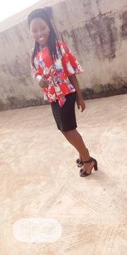 Usman Mary CV | Hotel CVs for sale in Lagos State, Gbagada