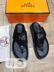 Designer Palm Slippers | Shoes for sale in Lagos State, Ojo