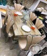 Excutive Marble Dinning Table | Furniture for sale in Lagos State, Maryland
