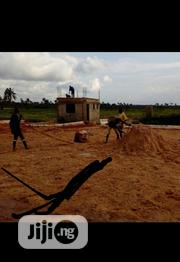 Sweet Land Facing the Tared Road in Udu,Warri,Delta State | Land & Plots For Sale for sale in Delta State, Warri
