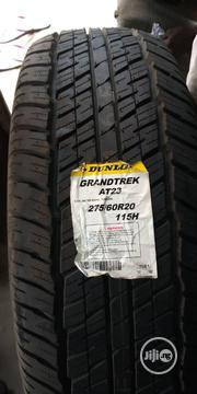 Car Tires And Truck   Vehicle Parts & Accessories for sale in Lagos State, Lagos Island