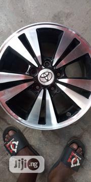 Rim And Tire | Vehicle Parts & Accessories for sale in Lagos State, Lagos Island