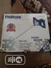 Hand Mixter   Manufacturing Equipment for sale in Abuja (FCT) State, Dutse-Alhaji