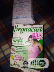 Pregnacare Plus+ Omega 3   Vitamins & Supplements for sale in Rivers State, Port-Harcourt