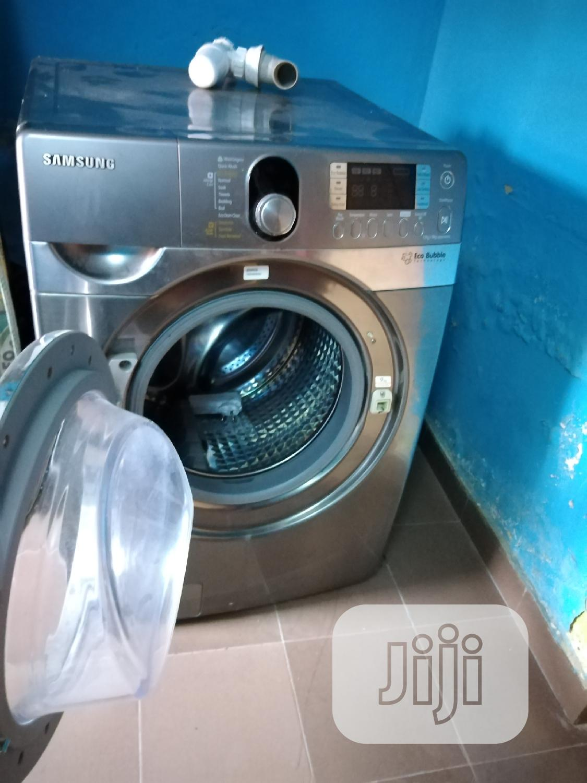 Archive: A Samsung Washing Machine Automatic