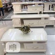 A Set Of Television Stand And Center Table | Furniture for sale in Lagos State, Yaba