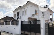 *DISTRESS SALE* 5 Bedroom Fully Detached Duplex On 350 Sqm   Houses & Apartments For Sale for sale in Lagos State, Ajah