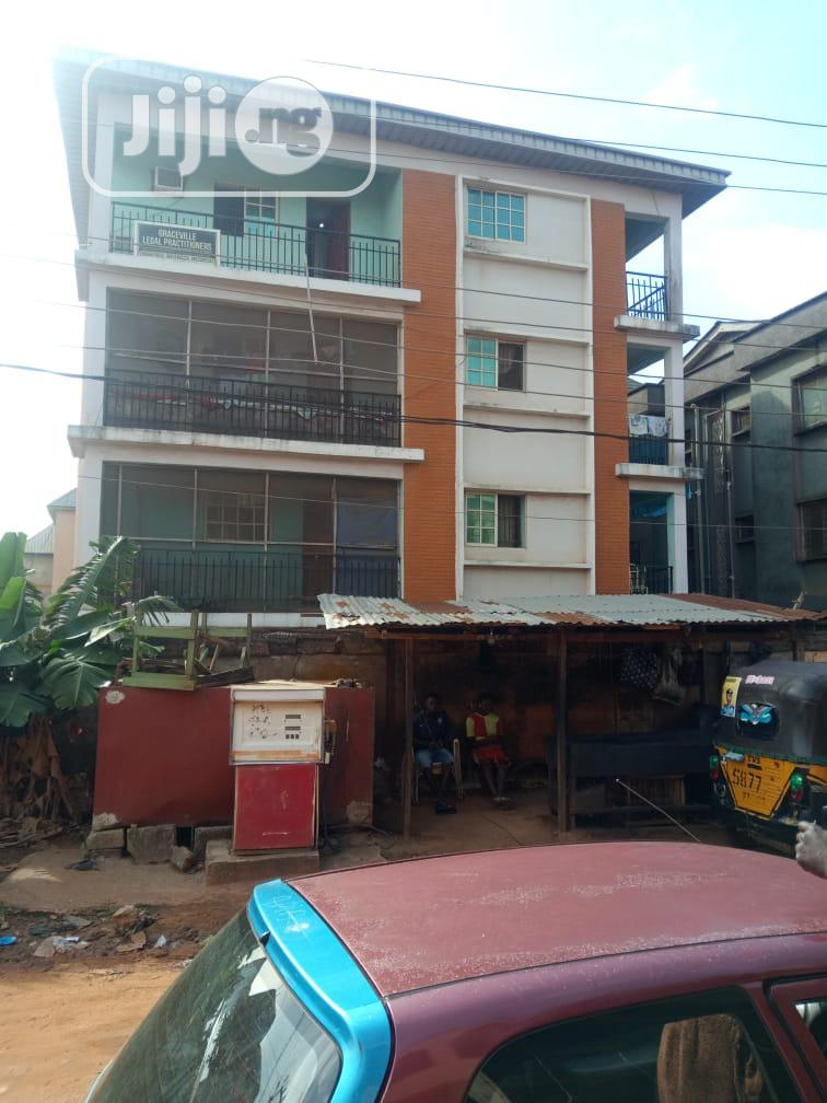 At Awka Capital 3 Story Building for Sale Melekh Olam Consultium