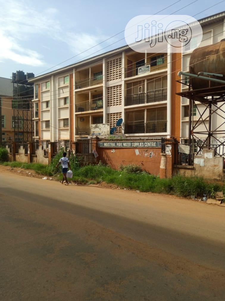 At Awka Capital 3 Story Building for Sale Melekh Olam Consultium | Houses & Apartments For Sale for sale in Awka, Anambra State, Nigeria